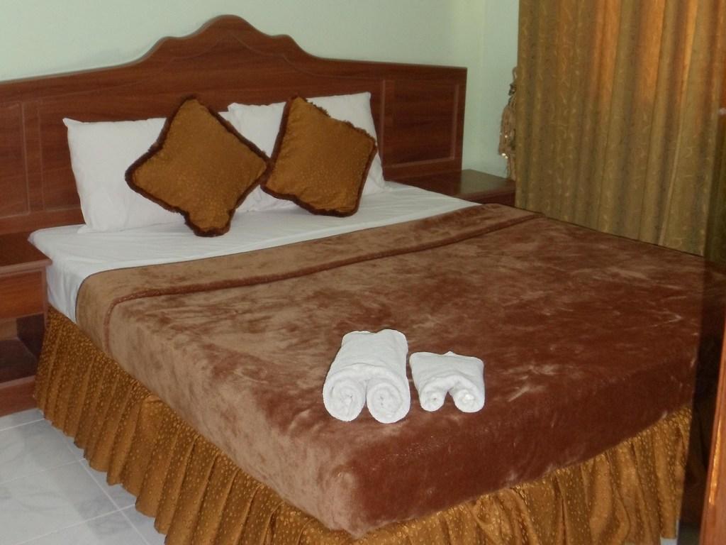 Al Rawdha Hotel Flats-8 of 28 photos