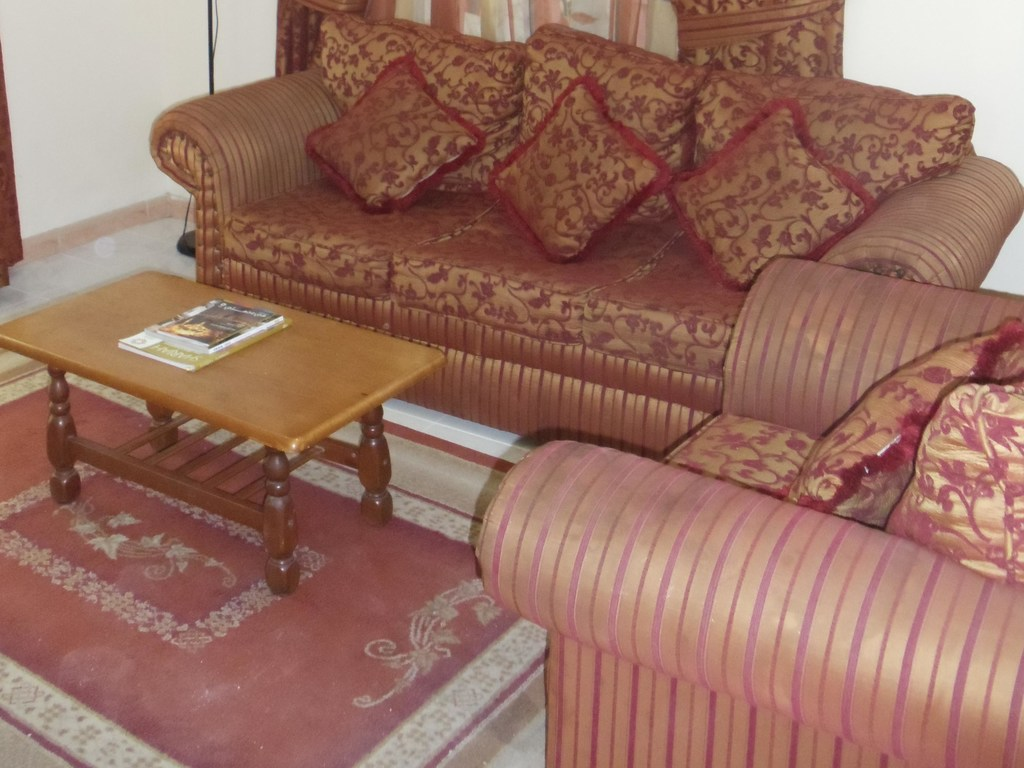 Al Rawdha Hotel Flats-9 of 28 photos