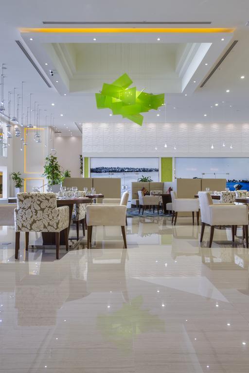 Radisson Blu Resort Jizan-20 of 46 photos