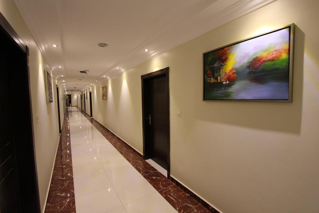 تالين العقيق للأجنحة الفندقية-21 من 25 الصور