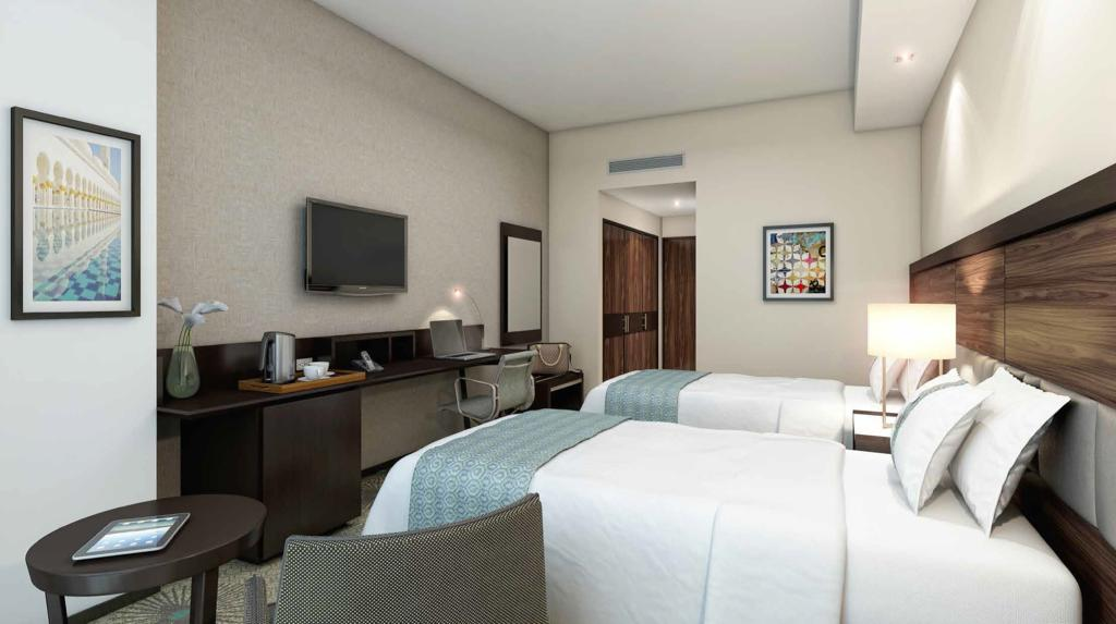 Holiday Inn Makkah Al Aziziah-4 of 37 photos