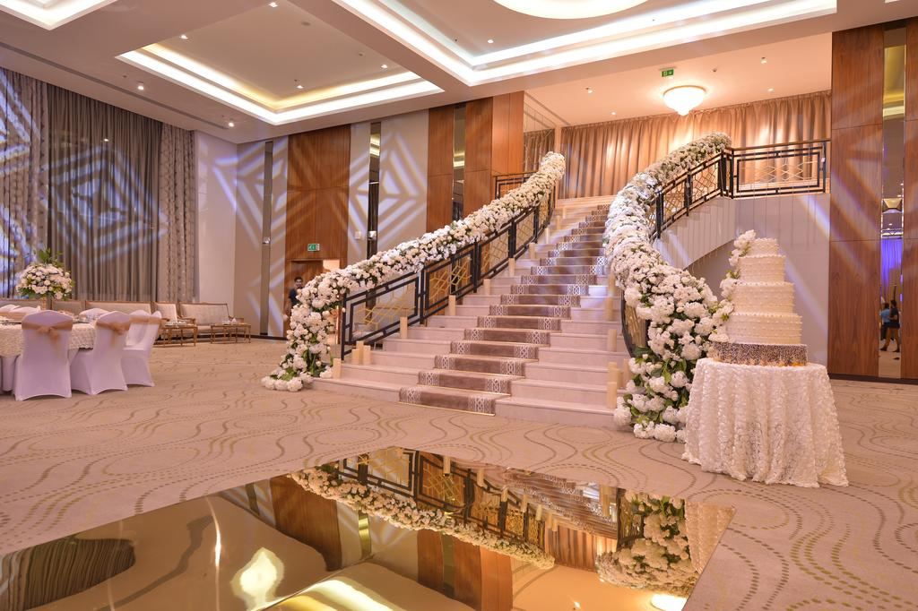 Holiday Inn Makkah Al Aziziah-21 of 37 photos