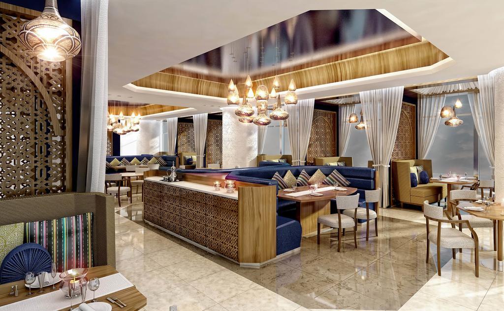 Holiday Inn Makkah Al Aziziah-23 of 37 photos
