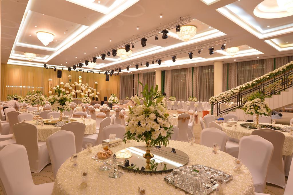 Holiday Inn Makkah Al Aziziah-24 of 37 photos