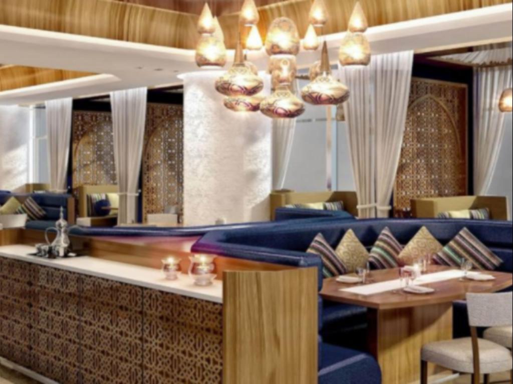 Holiday Inn Makkah Al Aziziah-12 of 37 photos