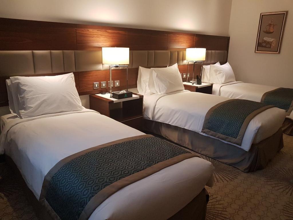 Holiday Inn Makkah Al Aziziah-2 of 37 photos