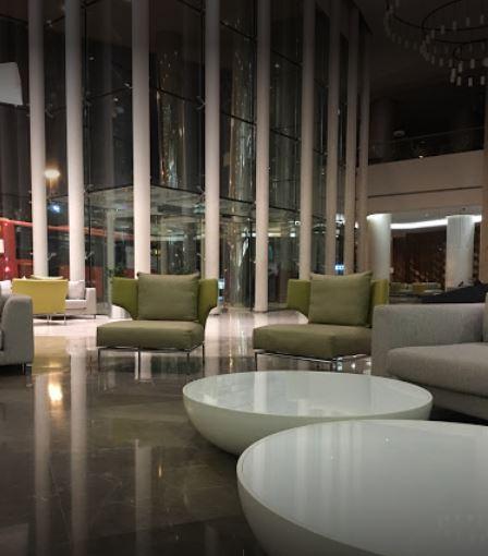 Holiday Inn Makkah Al Aziziah-32 of 37 photos