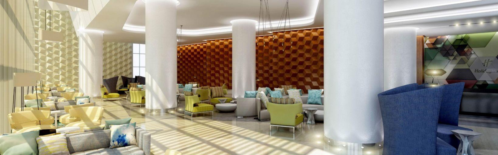 Holiday Inn Makkah Al Aziziah-33 of 37 photos