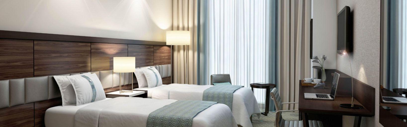 Holiday Inn Makkah Al Aziziah-7 of 37 photos