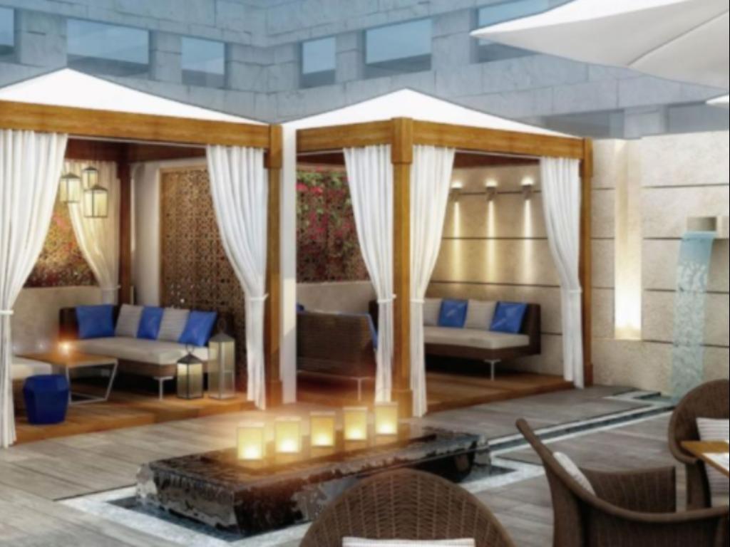 Holiday Inn Makkah Al Aziziah-14 of 37 photos