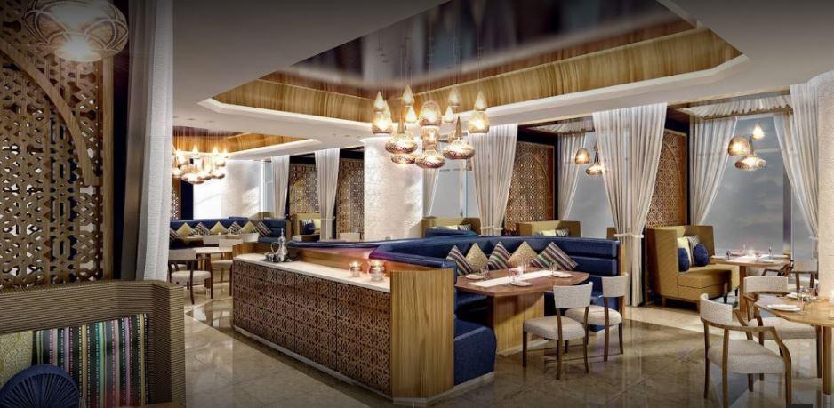 Holiday Inn Makkah Al Aziziah-37 of 37 photos