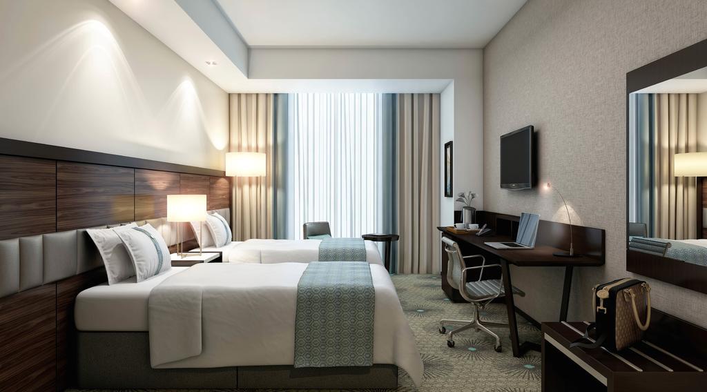 Holiday Inn Makkah Al Aziziah-8 of 37 photos