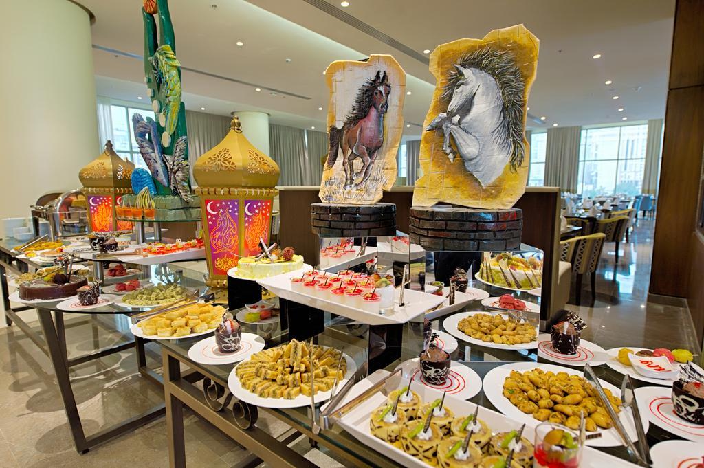 Holiday Inn Makkah Al Aziziah-18 of 37 photos