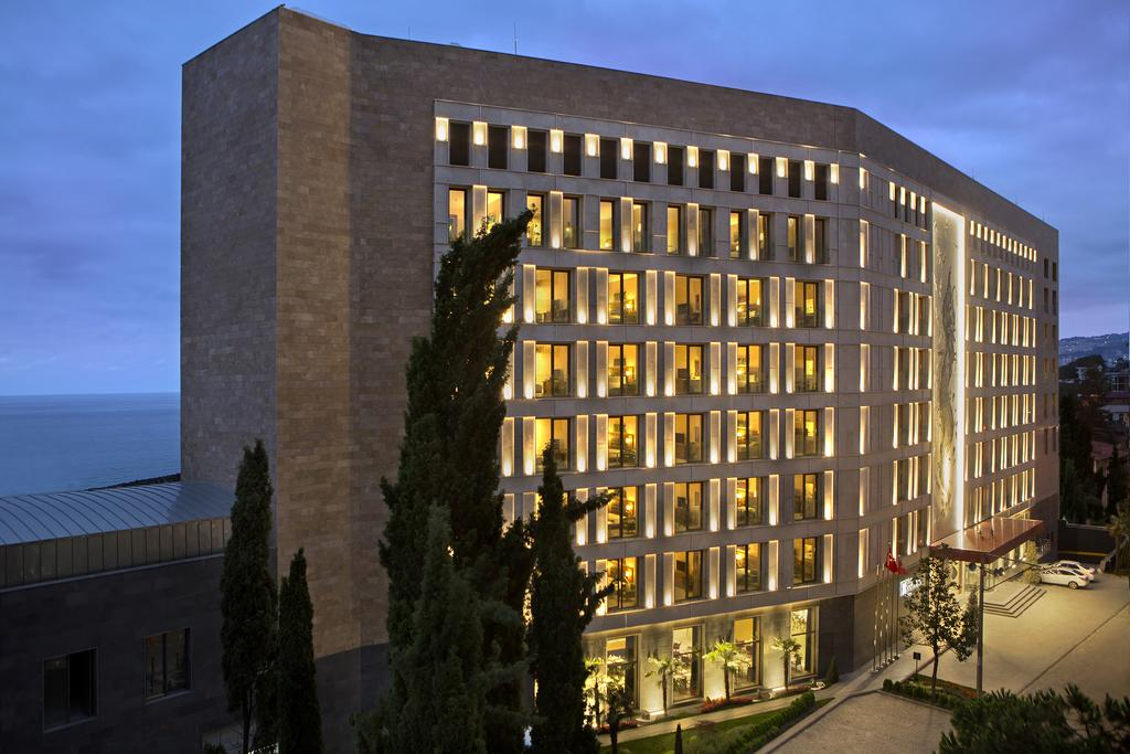 DoubleTree by Hilton Trabzon-3 of 44 photos
