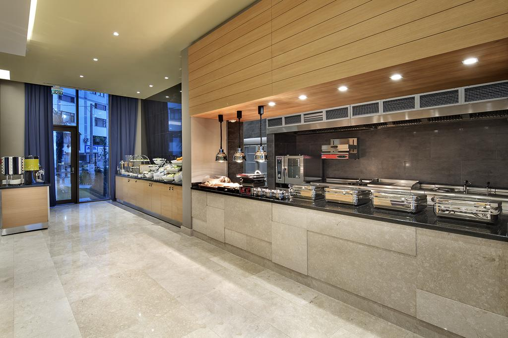 DoubleTree by Hilton Trabzon-43 of 44 photos