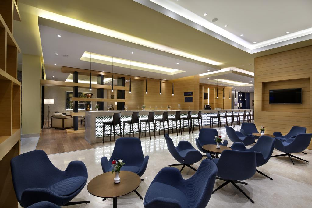 DoubleTree by Hilton Trabzon-8 of 44 photos