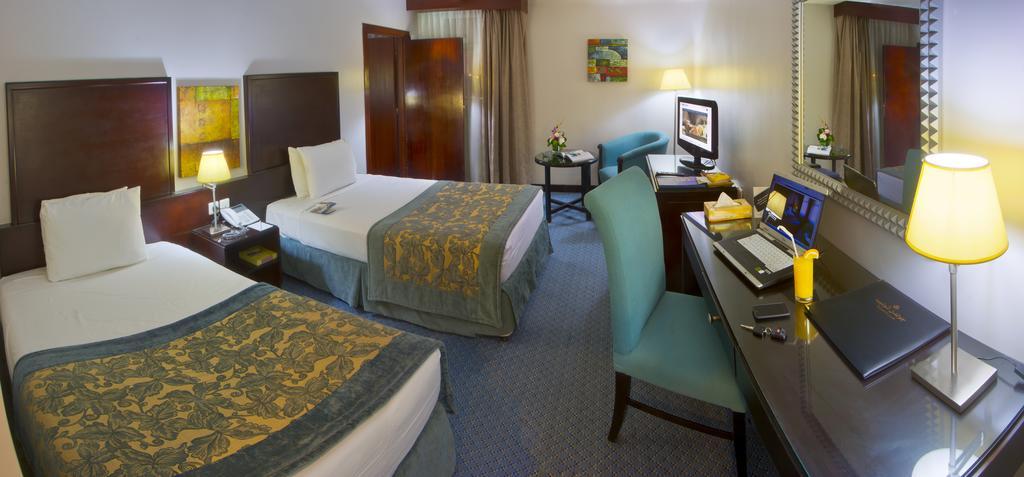 فندق جولدن توليب قصر الناصرية-12 من 45 الصور