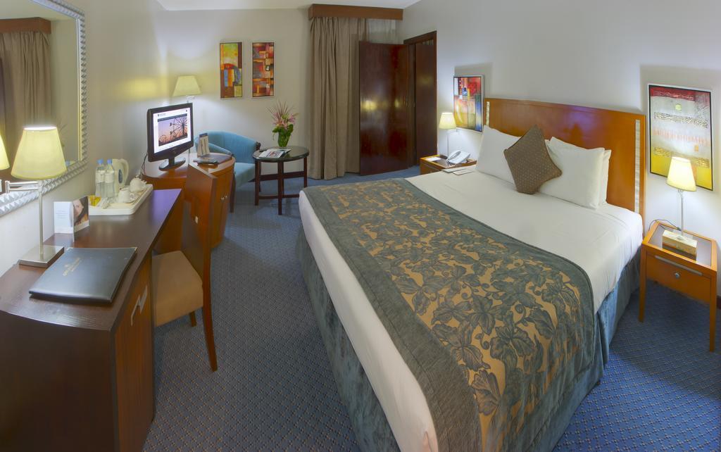 فندق جولدن توليب قصر الناصرية-16 من 45 الصور