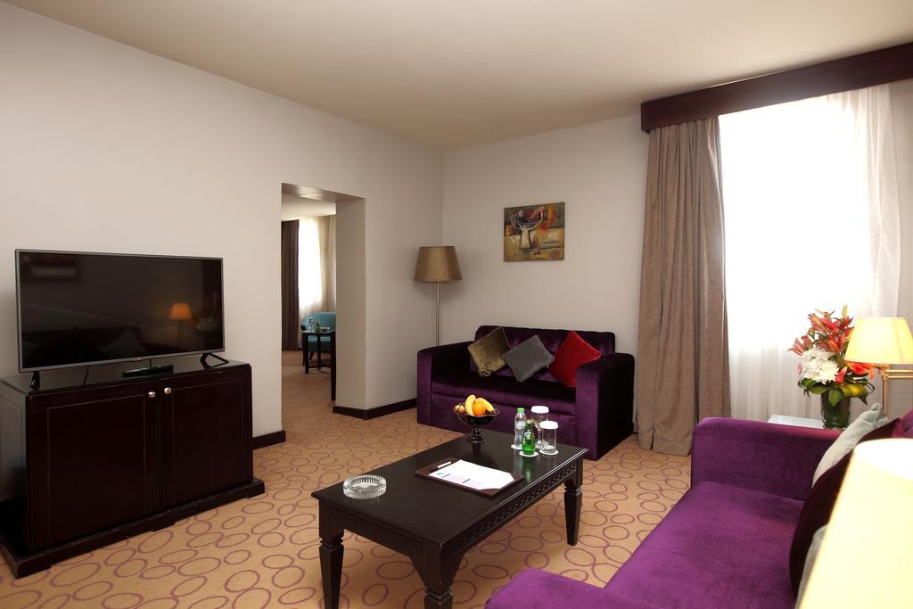 فندق جولدن توليب قصر الناصرية-17 من 45 الصور