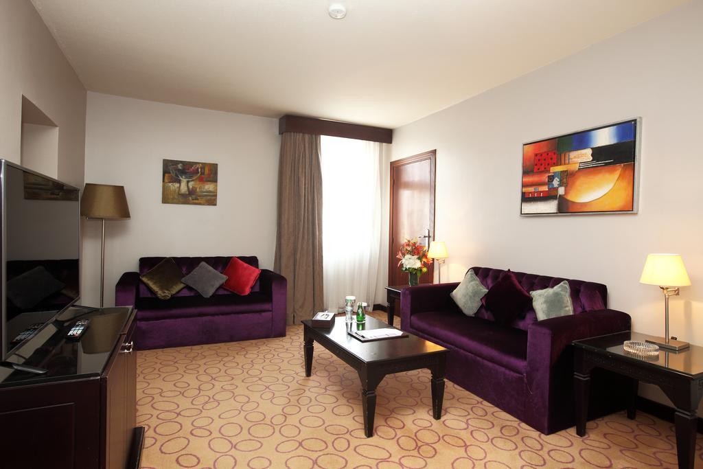 فندق جولدن توليب قصر الناصرية-18 من 45 الصور