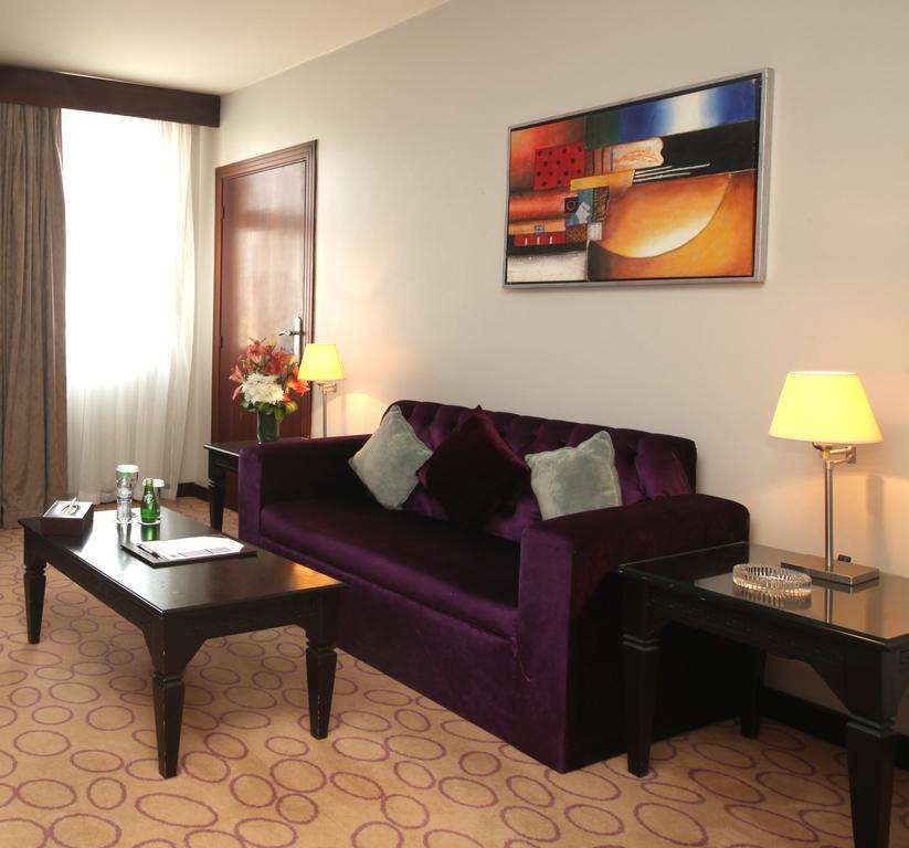 فندق جولدن توليب قصر الناصرية-22 من 45 الصور