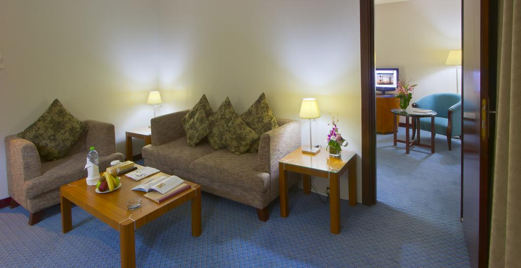 فندق جولدن توليب قصر الناصرية-24 من 45 الصور
