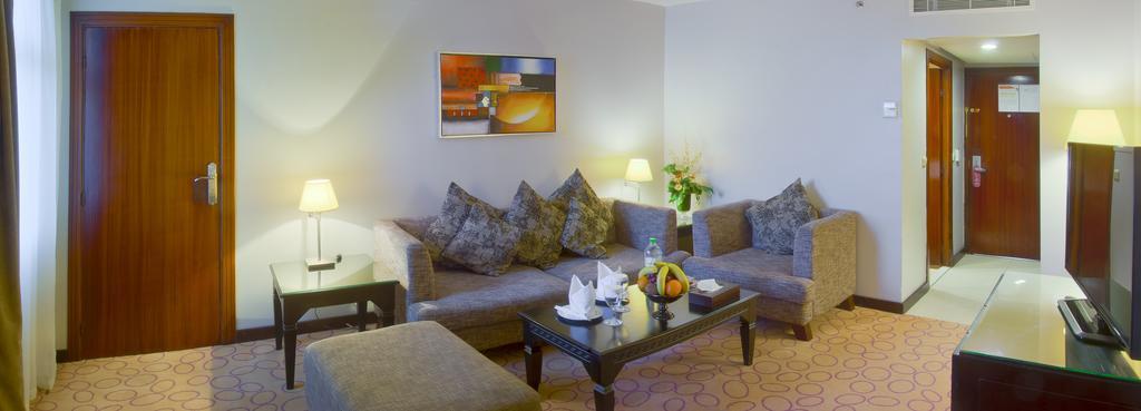 فندق جولدن توليب قصر الناصرية-27 من 45 الصور