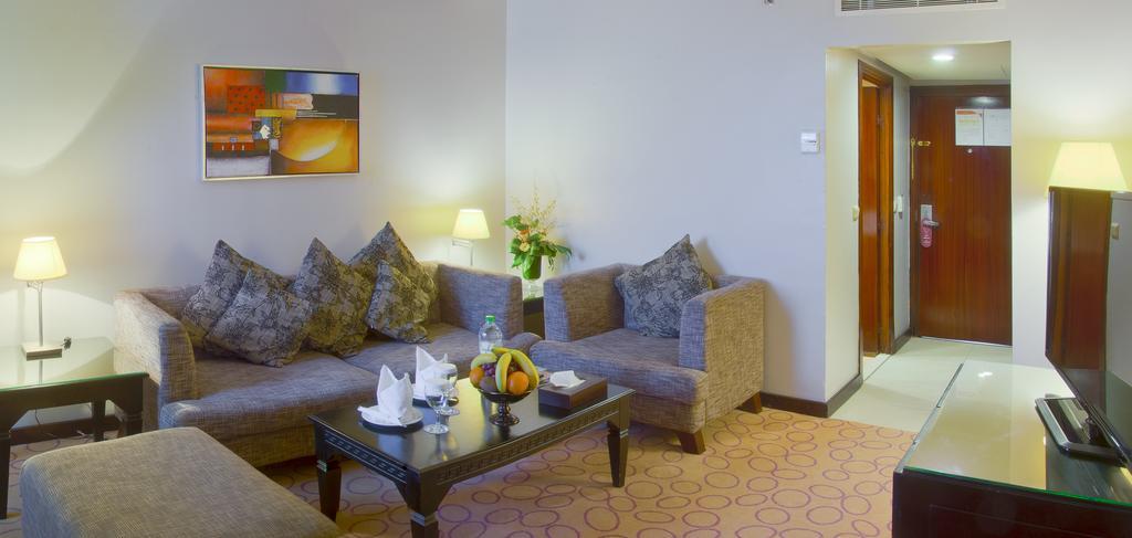 فندق جولدن توليب قصر الناصرية-28 من 45 الصور