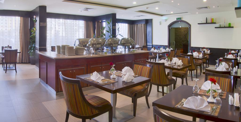 فندق جولدن توليب قصر الناصرية-30 من 45 الصور