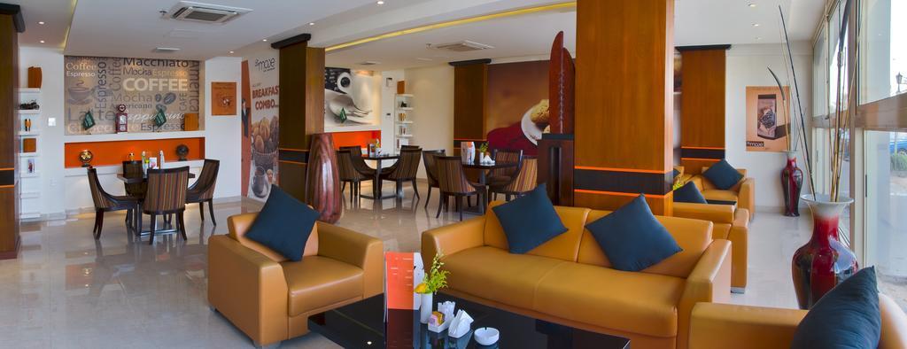 فندق جولدن توليب قصر الناصرية-31 من 45 الصور