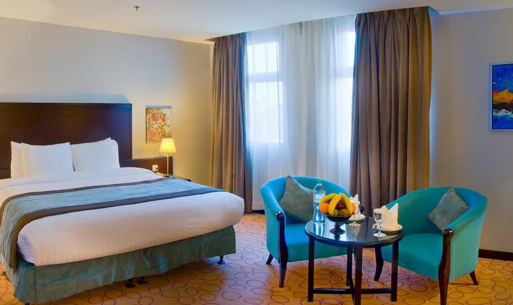 فندق جولدن توليب قصر الناصرية-34 من 45 الصور