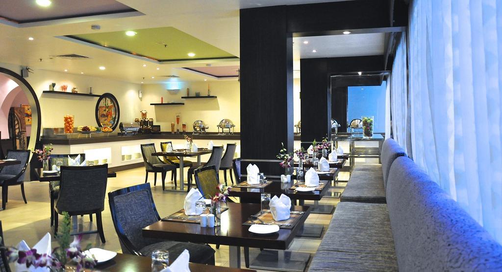 فندق جولدن توليب قصر الناصرية-5 من 45 الصور