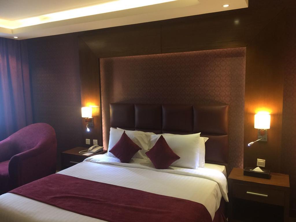 فندق جولدن توليب قصر الناصرية-42 من 45 الصور