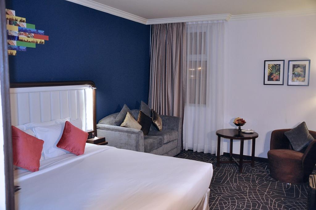 فندق جولدن توليب قصر الناصرية-43 من 45 الصور