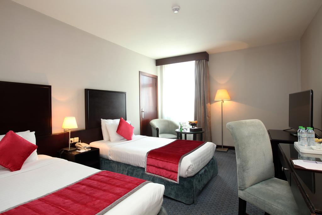 فندق جولدن توليب قصر الناصرية-45 من 45 الصور