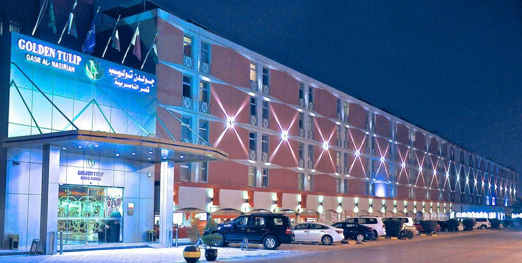 فندق جولدن توليب قصر الناصرية-1 من 45 الصور