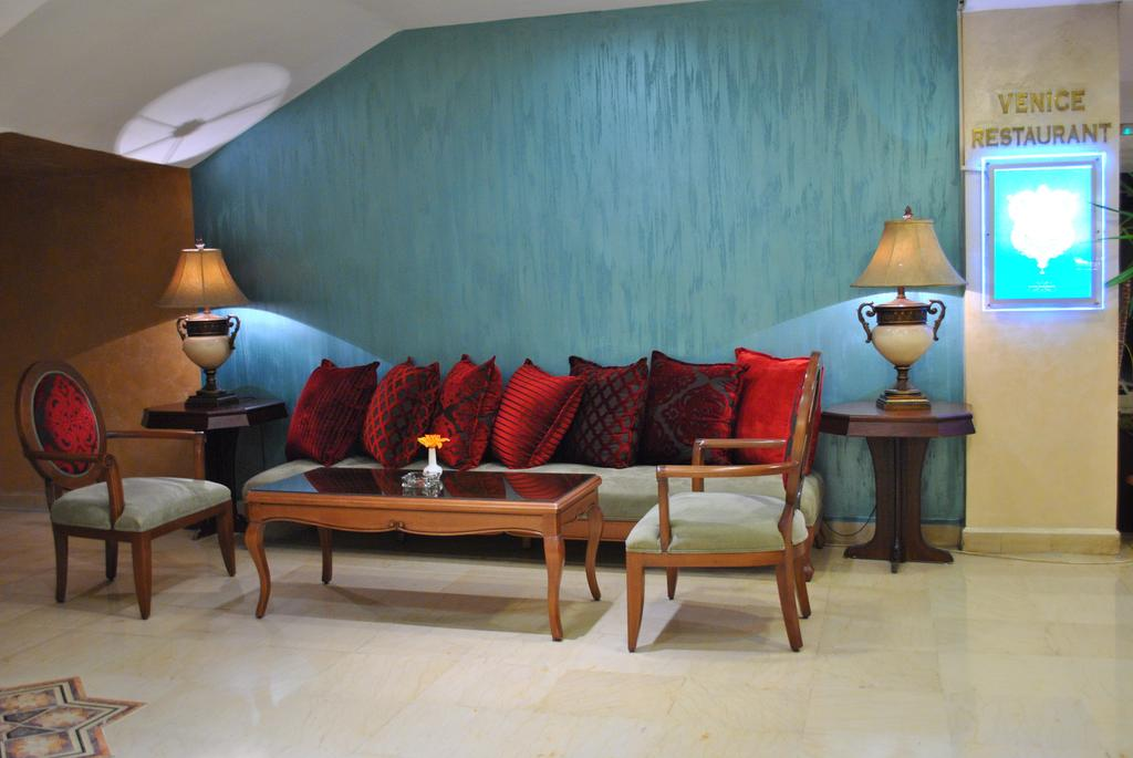 Al Fanar Palace Hotel and Suites-28 of 50 photos