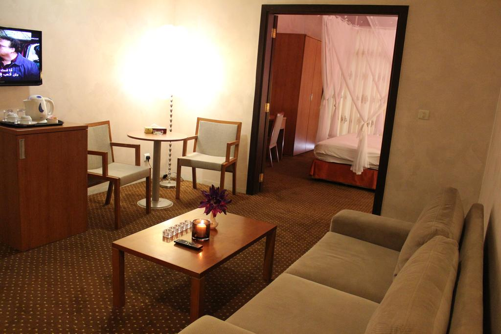 Al Fanar Palace Hotel and Suites-17 of 50 photos