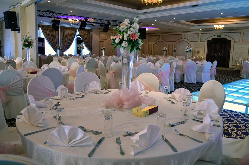 Al Fanar Palace Hotel and Suites-15 of 50 photos