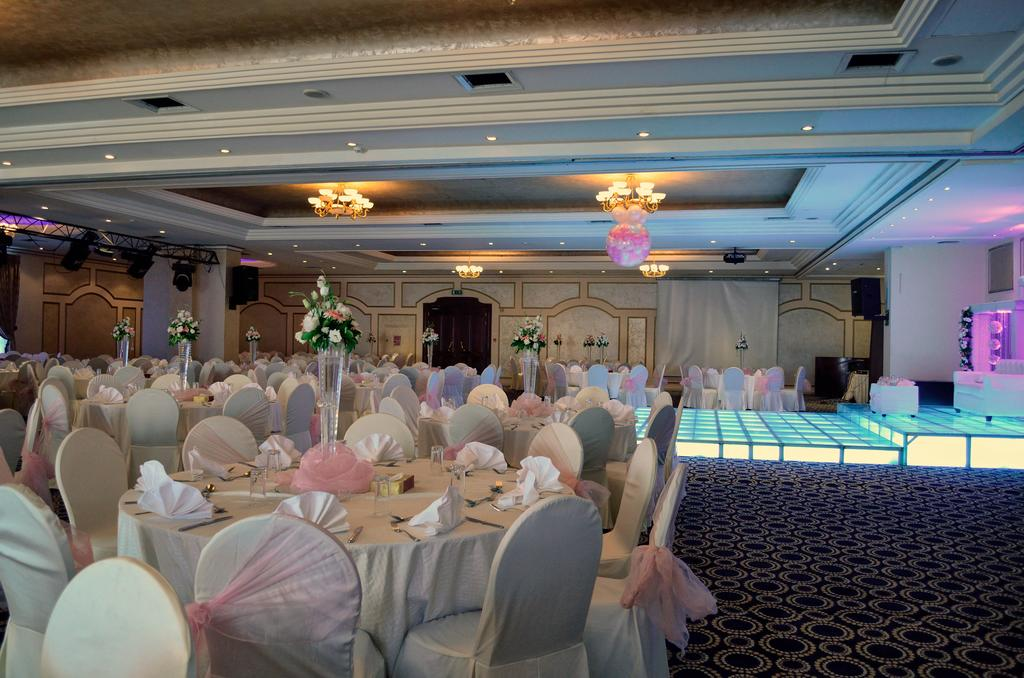 Al Fanar Palace Hotel and Suites-14 of 50 photos