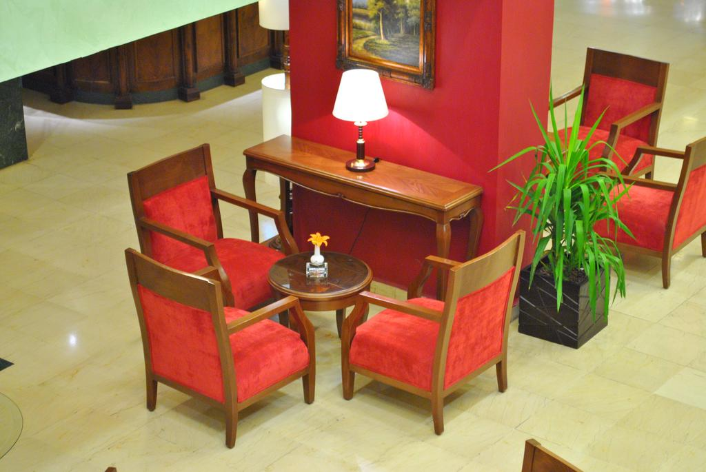 Al Fanar Palace Hotel and Suites-27 of 50 photos