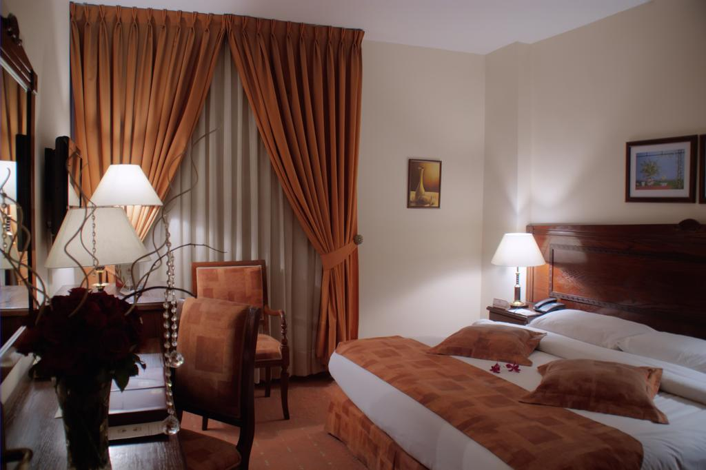 Al Fanar Palace Hotel and Suites-8 of 50 photos