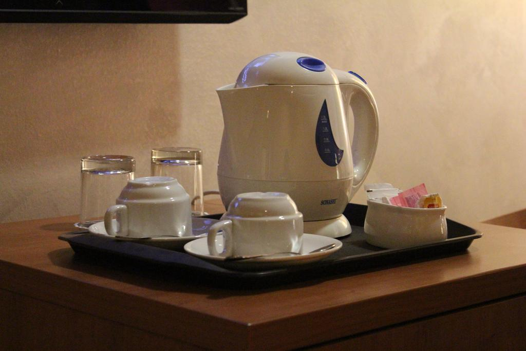Al Fanar Palace Hotel and Suites-22 of 50 photos