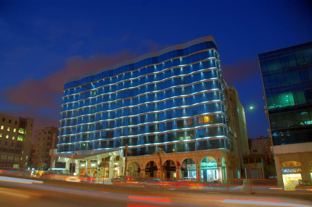Al Fanar Palace Hotel and Suites-3 of 50 photos