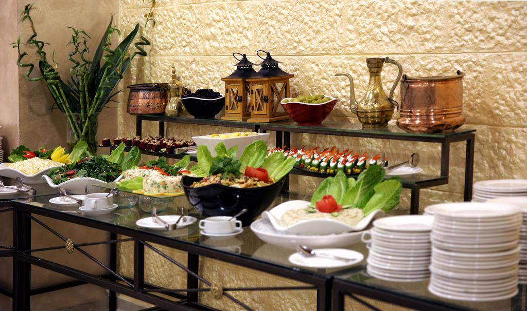 Al Fanar Palace Hotel and Suites-37 of 50 photos