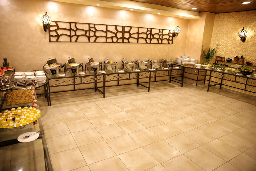 Al Fanar Palace Hotel and Suites-38 of 50 photos