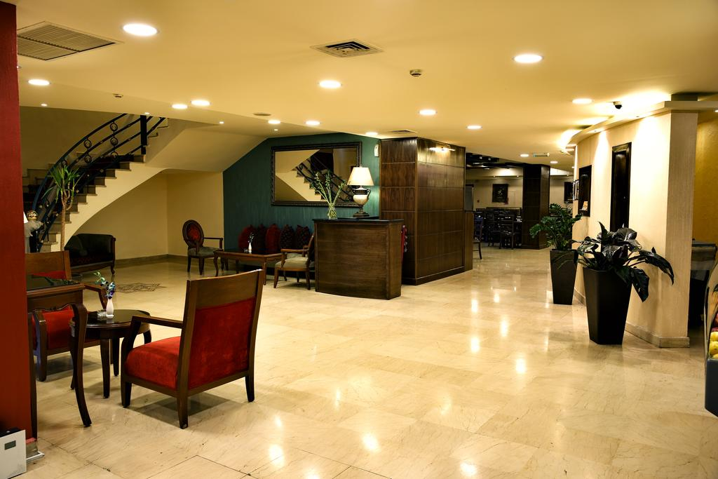 Al Fanar Palace Hotel and Suites-42 of 50 photos