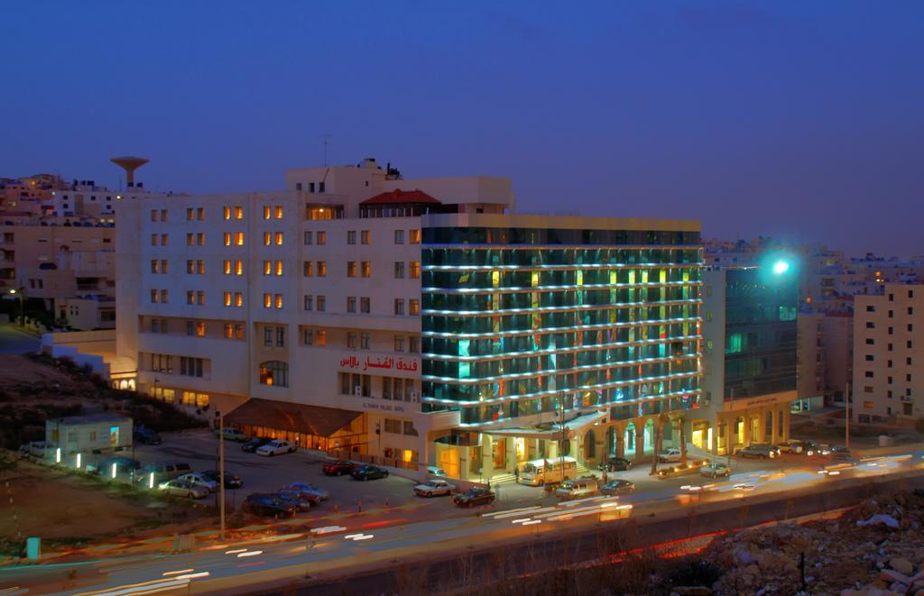 Al Fanar Palace Hotel and Suites-29 of 50 photos