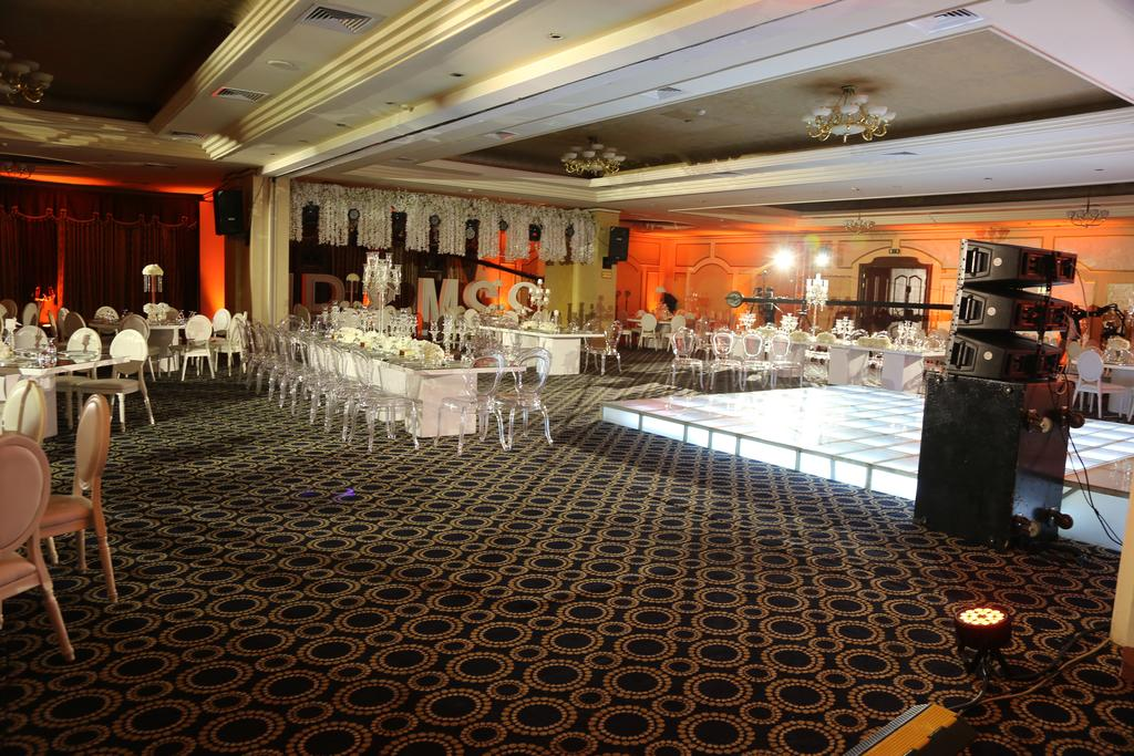 Al Fanar Palace Hotel and Suites-48 of 50 photos