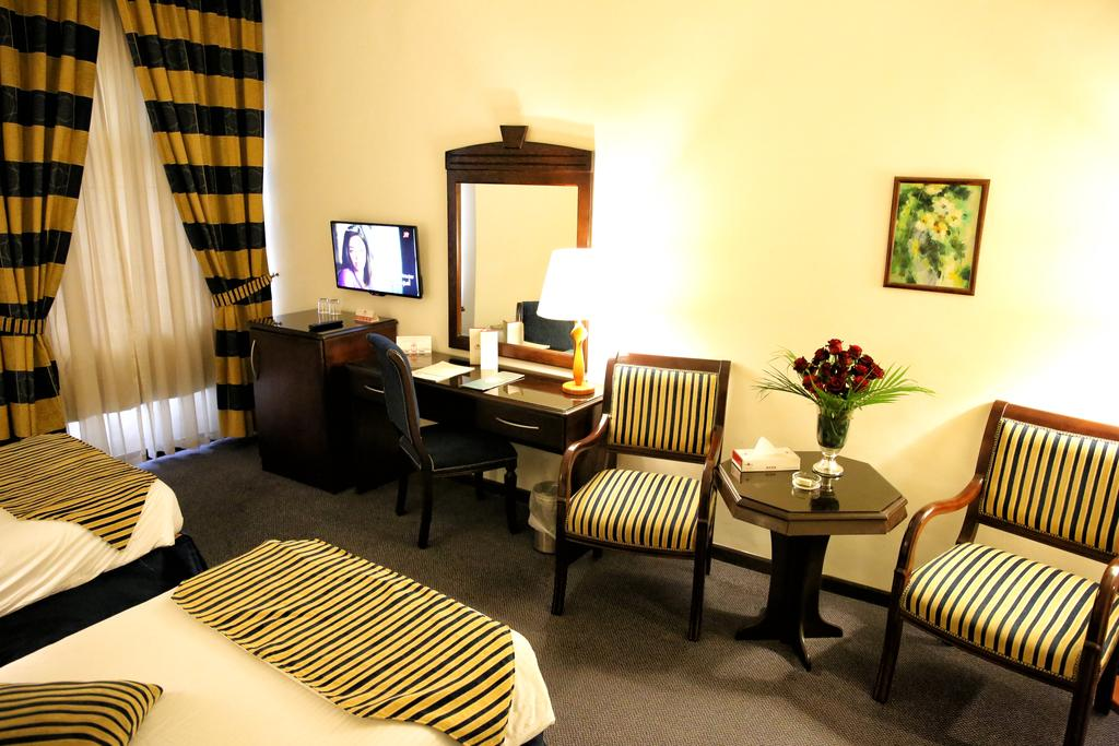 Al Fanar Palace Hotel and Suites-35 of 50 photos